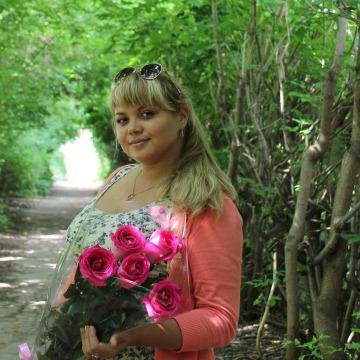 КРИСТИНА, 28, Cheboksary, Russian Federation