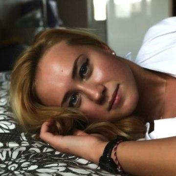 Нинель, 26, Moscow, Russia