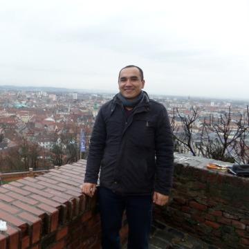 Дониш, 28, Graz, Austria