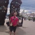 Omar Ase, 33, Algeciras, Spain