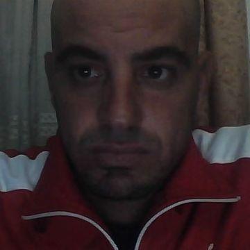 djamel, 37, Setif, Algeria