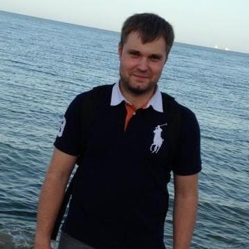 Vitaliy, 32, Moscow, Russia