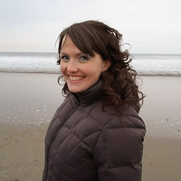 Kathleen Grady, 32, Old Bridge, United States