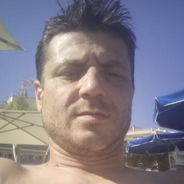fran, 39, Barcelona, Spain