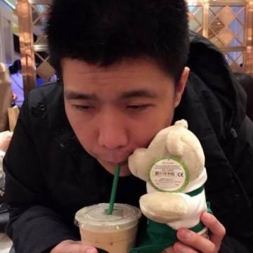 Yu-Jiu Wang, 37, Taipeihsien, Taiwan