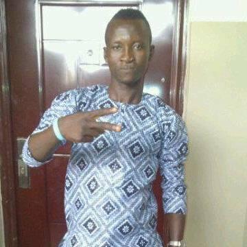 Joe lawon, 36, Lagos, Nigeria