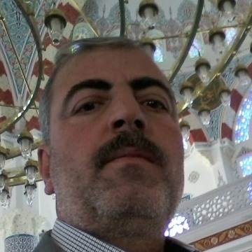 muhammad hag hasan, 45, Turun, Turkey