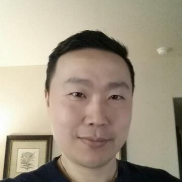 David Yu, 36, Tucson, United States