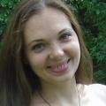 Lesya, 31, Lviv, Ukraine