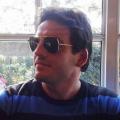 Fabian Zarza, 37, Reconquista, Argentina