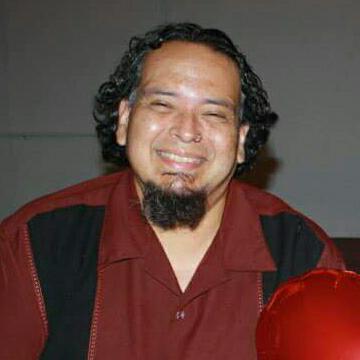 Mike Rodriguez, 47, Houston, United States