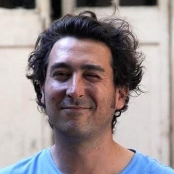 Carlos Veloso, 37, Santiago, Chile