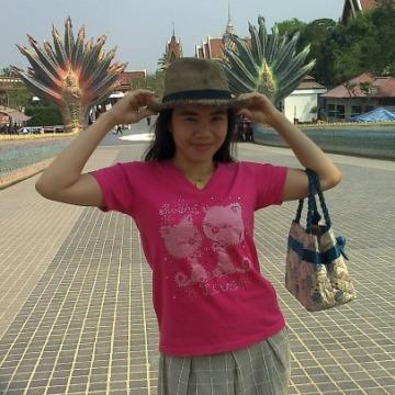 ubonwan, 38, Nonthaburi, Thailand