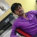 Raj Kumar, 27, Bangalore, India