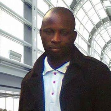 Ayodele Adebayo, 37,