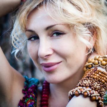 Natalia, 36, Kiev, Ukraine