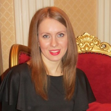 Оля, 30, Donetsk, Ukraine