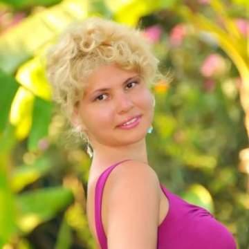 Olga, 27, Kiev, Ukraine