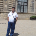 Koray Pekingor, 40, Kuwayt, Kuwait