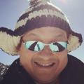 Mark Estrella, 44, Pasadena, United States