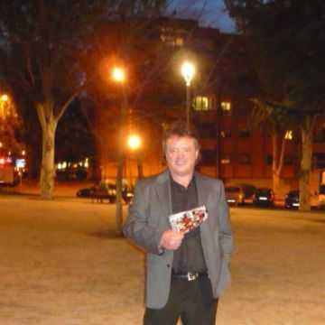 pablo, 54, Coslada, Spain