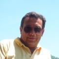 Dudley Díaz, 49, Mexico, Mexico