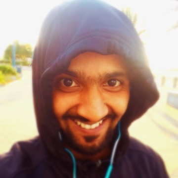 Hamood, 32, Abu Dhabi, United Arab Emirates