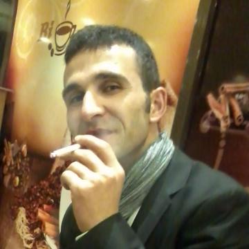 Osman Güler, 28, Gebze, Turkey