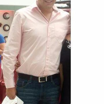 Dave, 36, Zapopan, Mexico