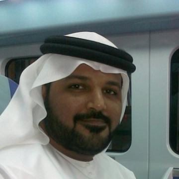 Obaid Ahmed, 43, Abu Dhabi, United Arab Emirates