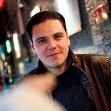 Fernando Corbella, 31, Mexico, Mexico
