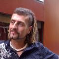 Jose Villar, 43, Gijon, Spain