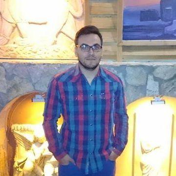 Gürcan Günüç, 29, Izmir, Turkey