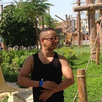 Khalid, 34, Dubai, United Arab Emirates