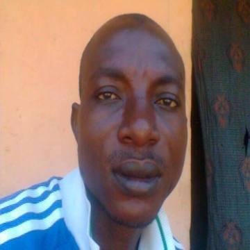ojong, 35, Douala, Cameroon