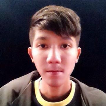 Pawee, 22, Mueang Uttaradit, Thailand