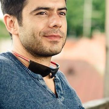 Murat Akkaya, 33, Ankara, Turkey