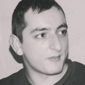 irakli, 23, Tbilisi, Georgia