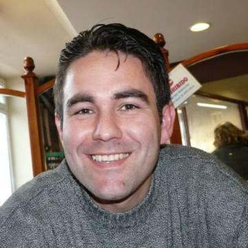 cristian, 40, Fuenlabrada, Spain