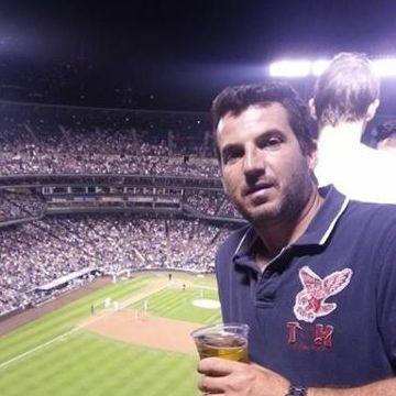 thomas, 34, Denver, United States
