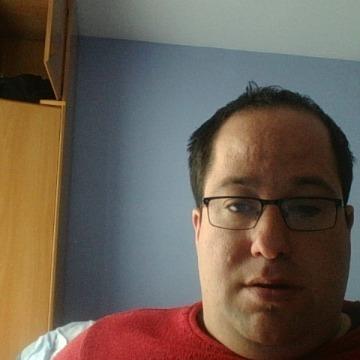 oroitz, 33, Tolosa, Spain