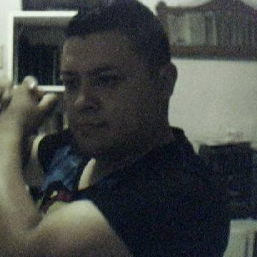 israel, 38, San Luis Potosi, Mexico