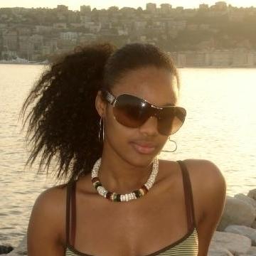 Anita, 27, Dakar, Senegal