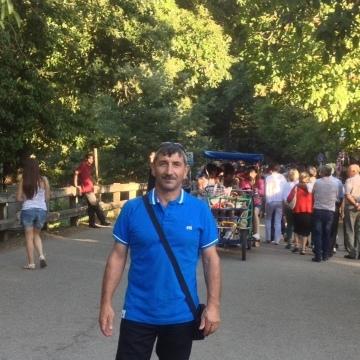 Salvo, 59, Palermo, Italy