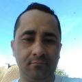 Haroldo Alves, 41, Bruxelles, Belgium