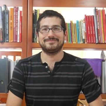 Ramón Morales, 38, Guadalajara, Mexico
