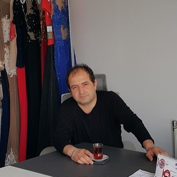 fc orhankaya, 41, Istanbul, Turkey