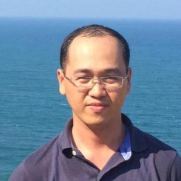 Huan Nguyen, 32, Ho Chi Minh City, Vietnam