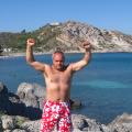 giovanni de rose, 47, Crotone, Italy