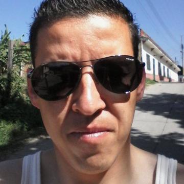 jose, 31, Bogota, Colombia
